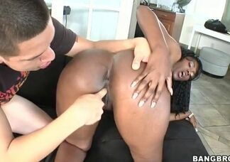 Nyomi banxx porn